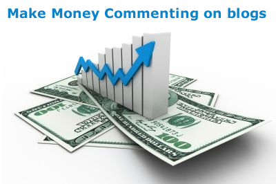 make money commenting on blogs