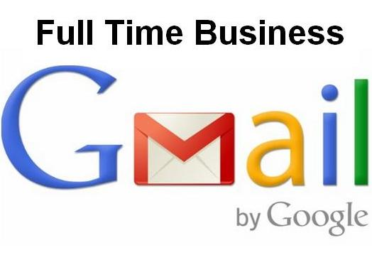 set up gmail account