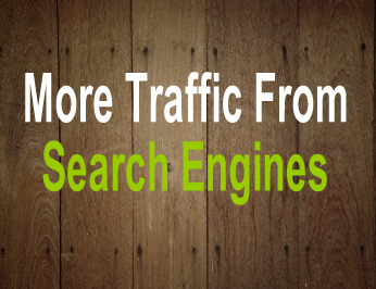 Search engines feature