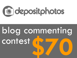 depositphotos contest