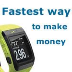 fastest ways to make money