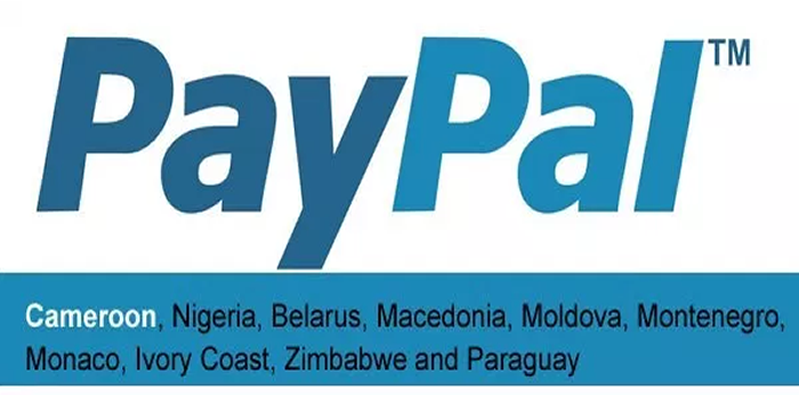 Paypal Cameroon - How to open a verified account quickly (2019)