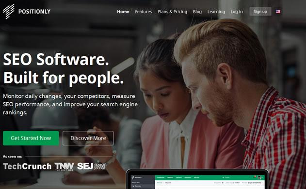 webmeup alternative positionly
