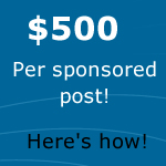 sponsored posts