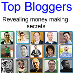 top bloggers featured