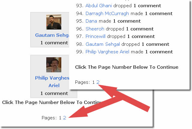 commentauthors pagination