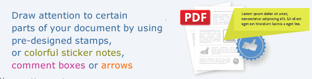 How to edit a pdf document soda pdf review thats exactly what the review module in soda pdf allows you to do it helps you collaborate on your documents using the review tools to annotate your pdfs fandeluxe Choice Image