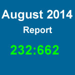 august report