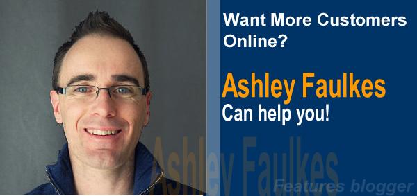 ashley faulke