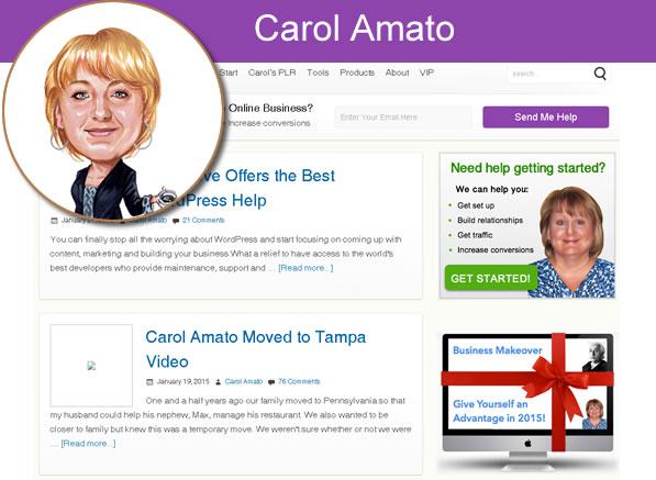 Carol Amato