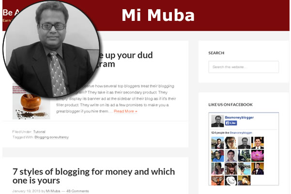 Mi Muba