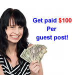 Guest Posts wantedf