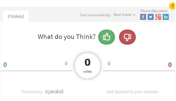 bog commenting system