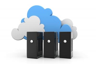 webhosting service