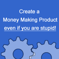 Create a Money Making Product feat