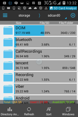 free file manager app for android