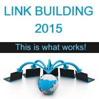 link building 2015