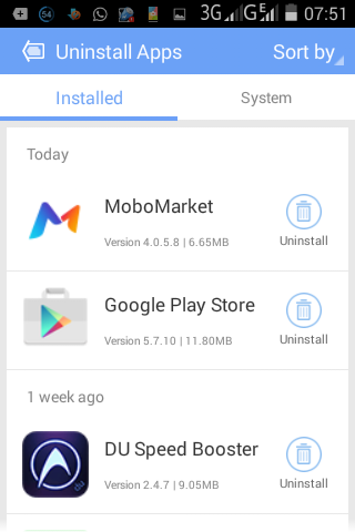 mobomarnet apps uninstaller
