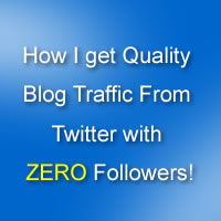 quality traffic twitter