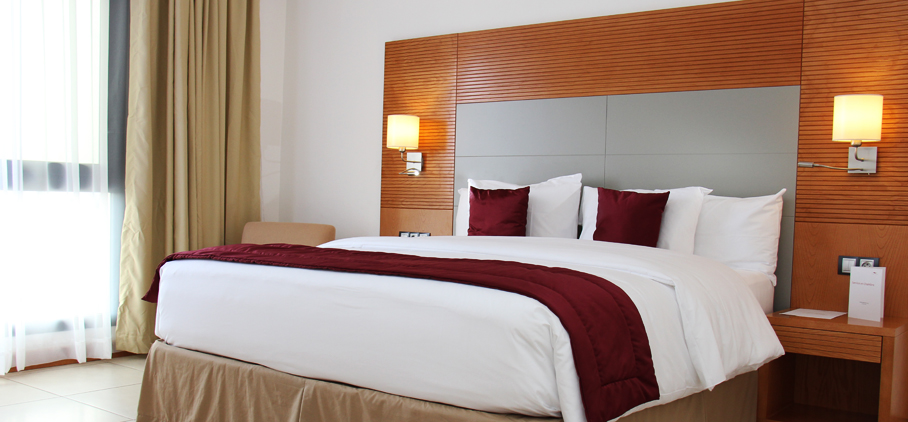 Star land hotel 4 star hotels in douala for 4 star hotel