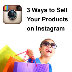 how to sell teespring on instagram