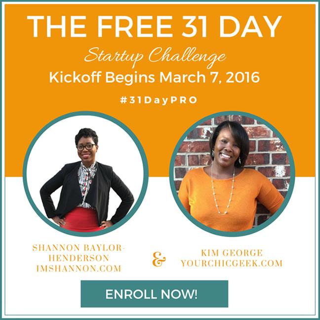free 31 day