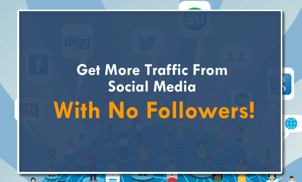 How to Increase Social Media Traffic With Two social media traffic apps!