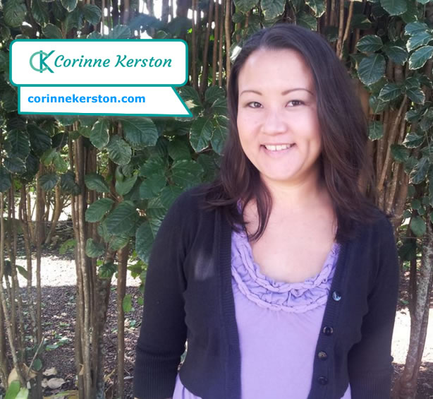 Corinne Kerston
