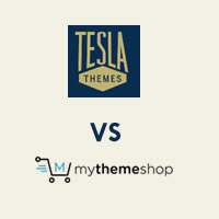 MyThemeShop vs TeslaThemes