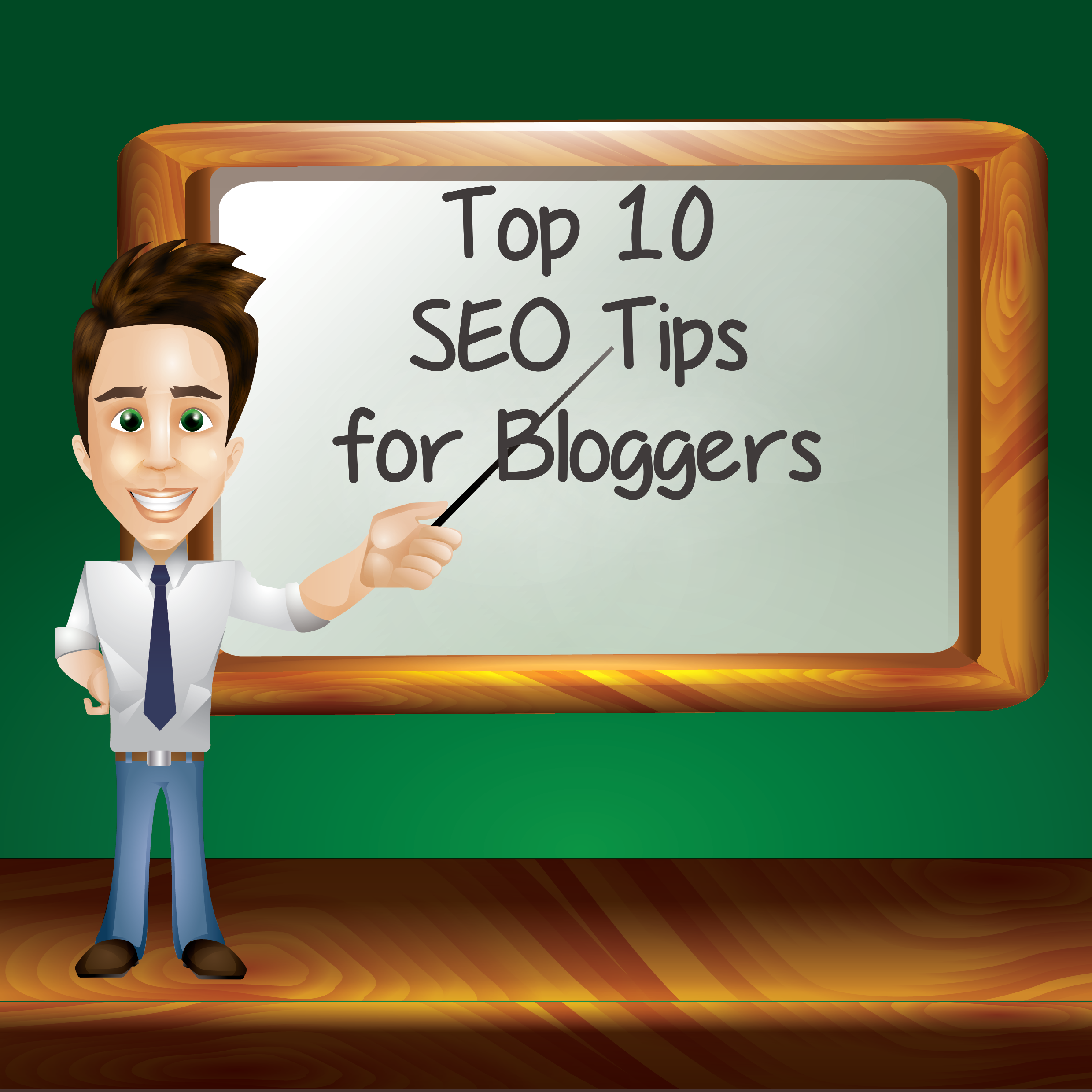Whats the best way to do SEO for my blog?