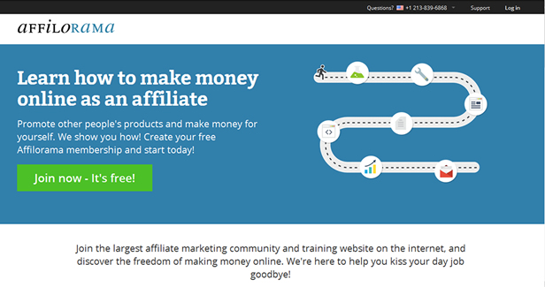 How to create a blog that makes money affiliate marketing