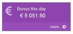 swisscoin bonuses