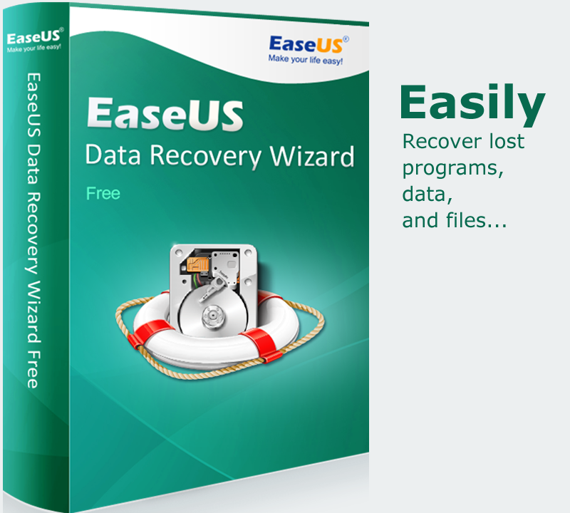 Data Recovery Using Recovery Software