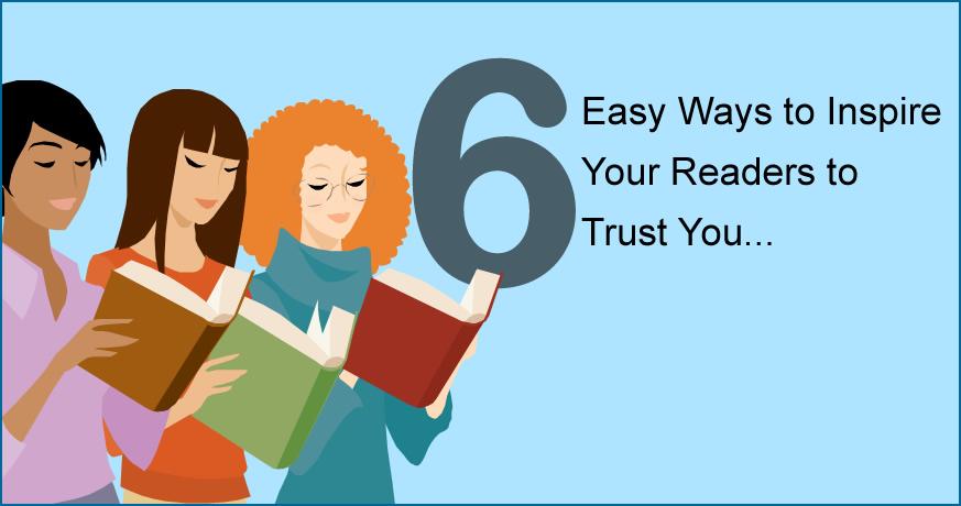 inspire readers