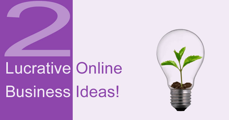 Online Business Ideas feat