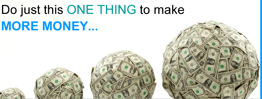 make more money online blogs