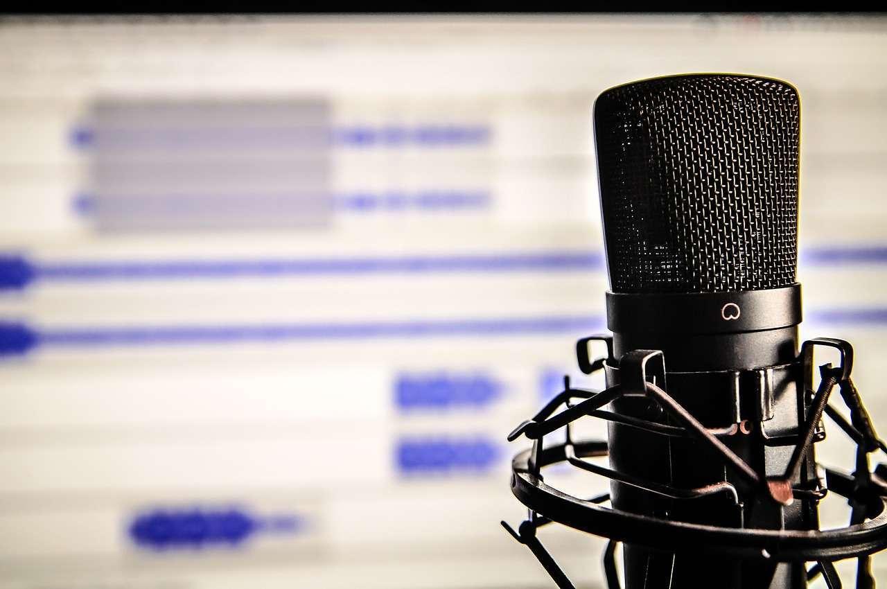 Run a podcast