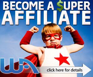 wealthy affiliate affiliate program
