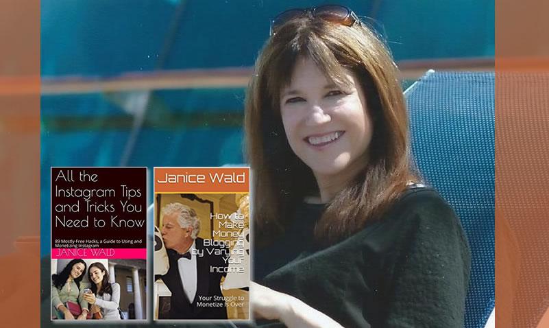 janice wald products