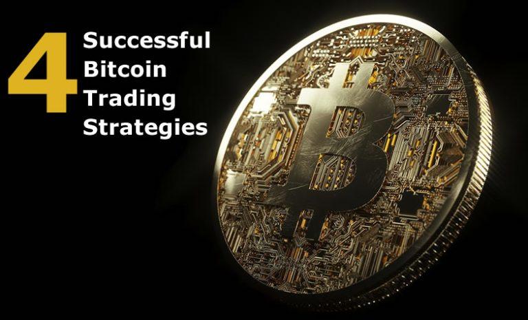 Successful Bitcoin Trading Strategies