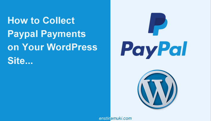 collect wordpress payments