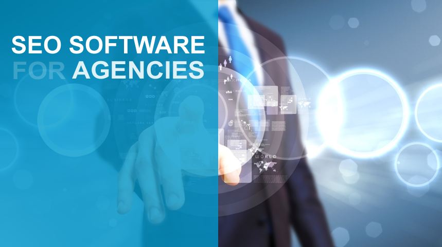 seo software for agencies