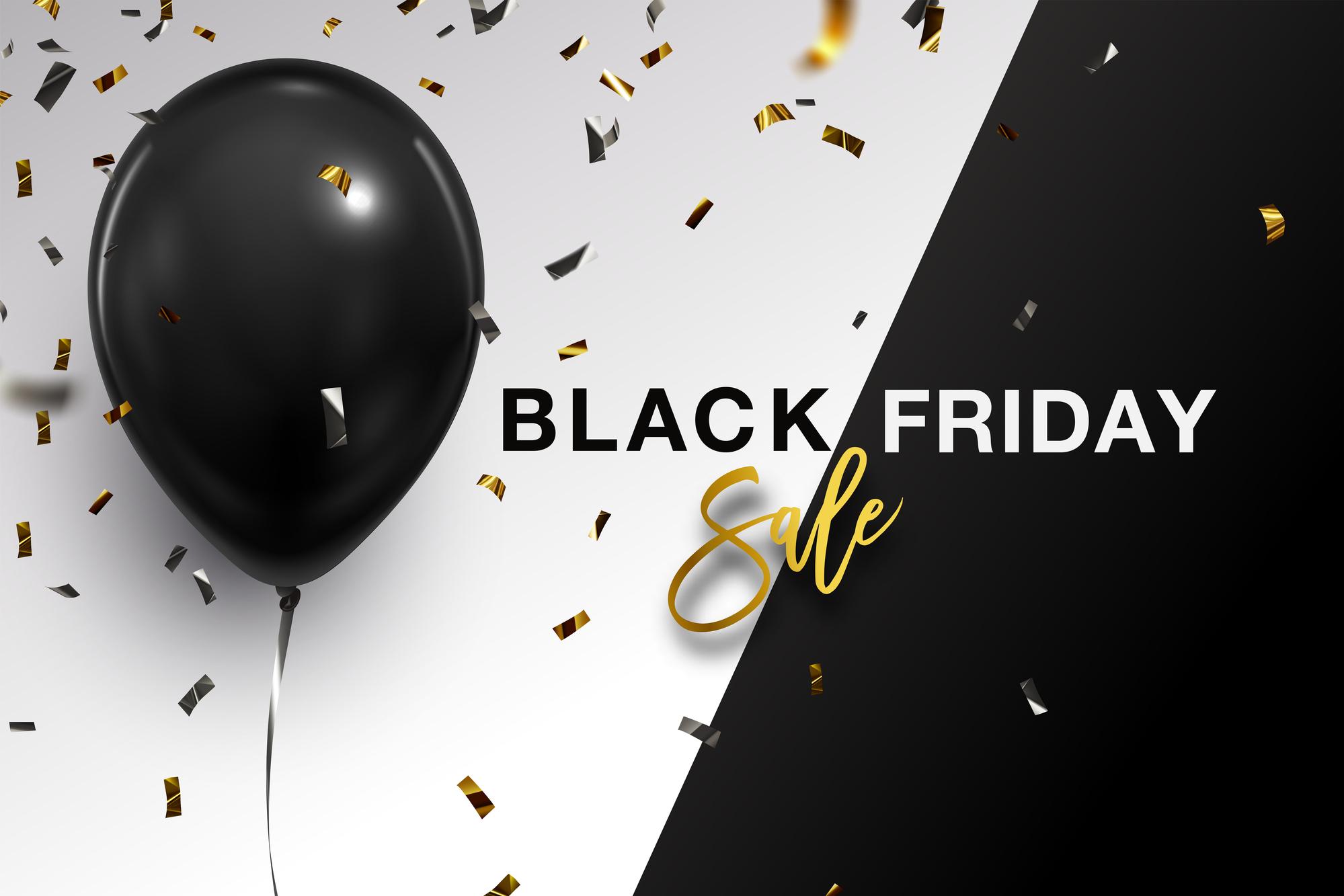 Black Friday WordPress