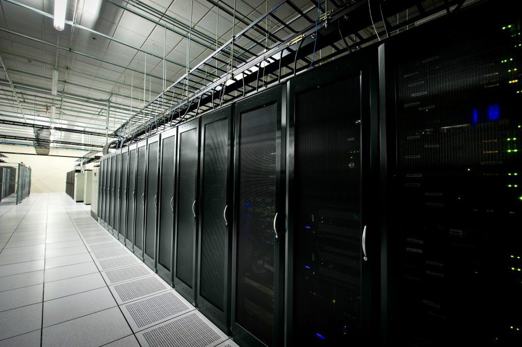 Big data center