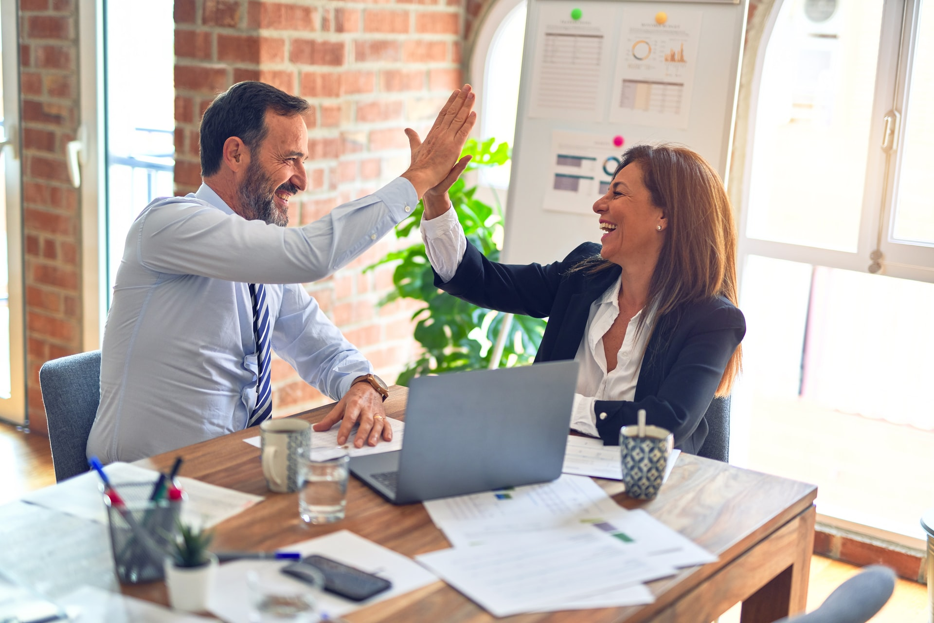 Key Strategies That Help Set Your Business Up for Success in 2021