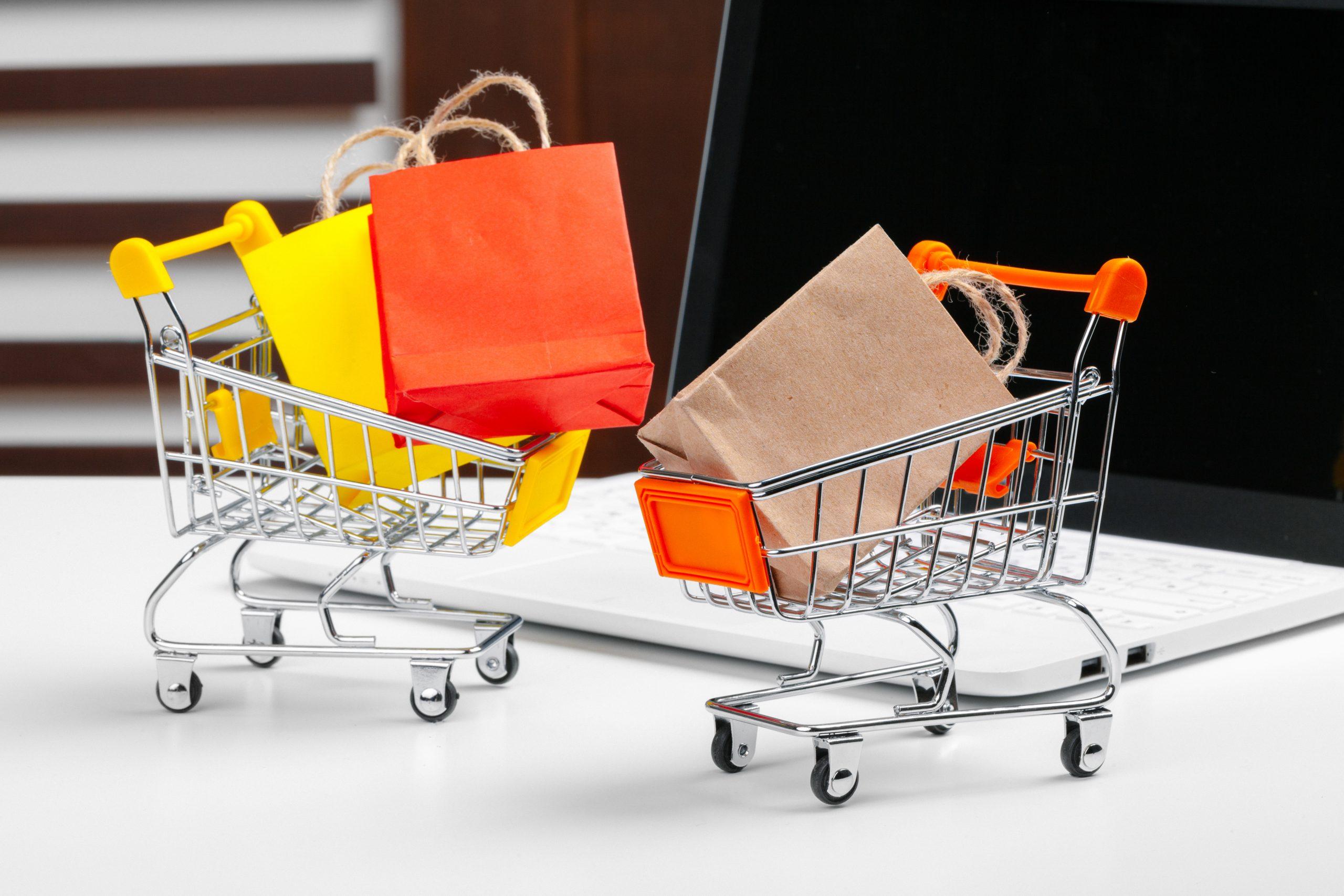 5 Profitable E-Commerce Ideas: Start a New Business