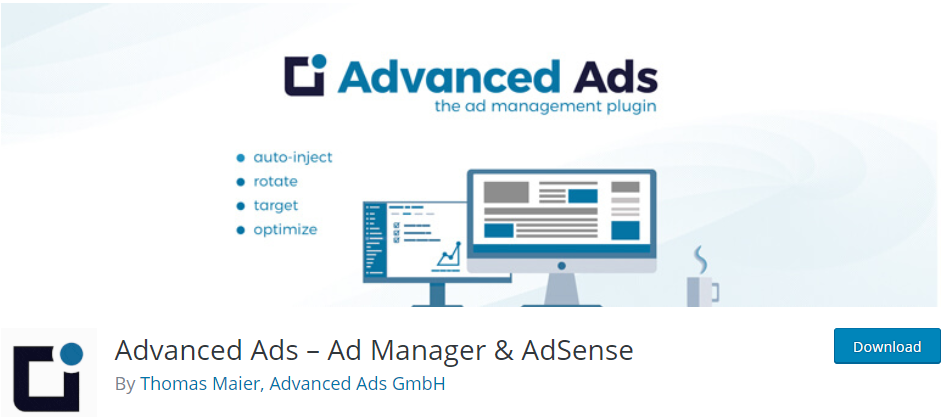 Advanced Ads