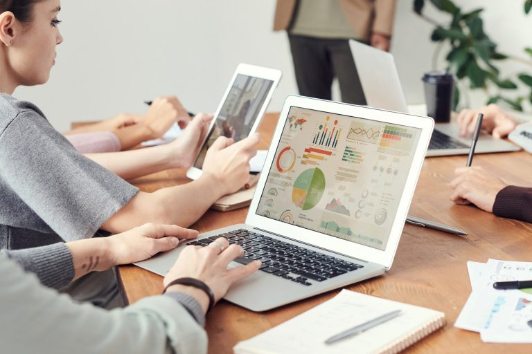 How to Create the Best Competitive Landscape Analysis Using Strategic Steps