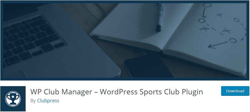 WP Club Manager