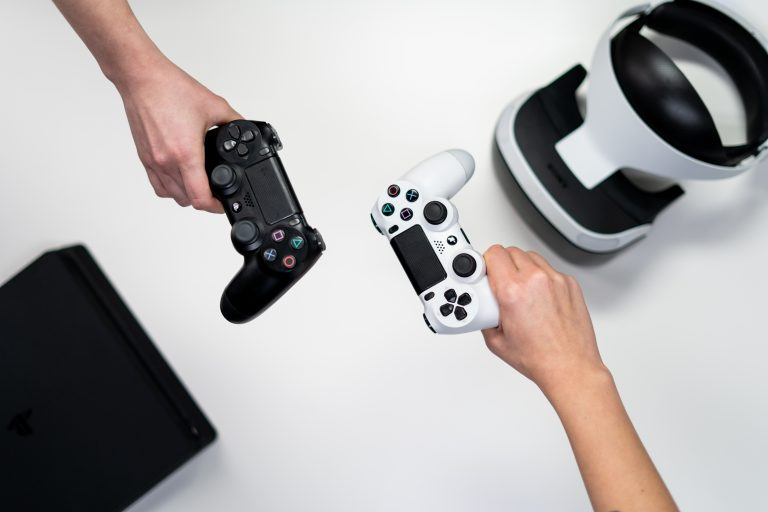 A Chronology of Video Gaming Technology